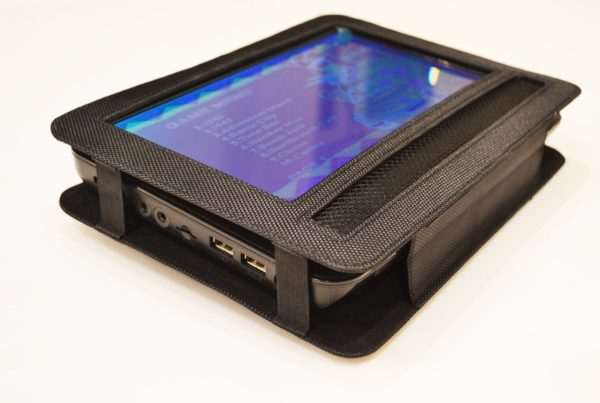 xpx ea-9067 подголовник с dvd