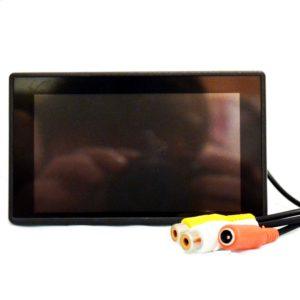 Монитор для камеры заднего вида