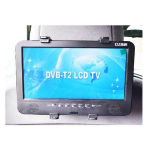 телевизор в подголовник