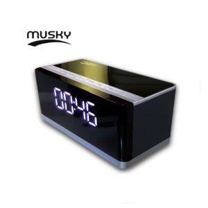 Портативная аудио колонка Musky