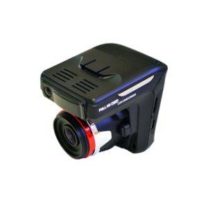Автомобильный видеорегистратор с радар-детектором