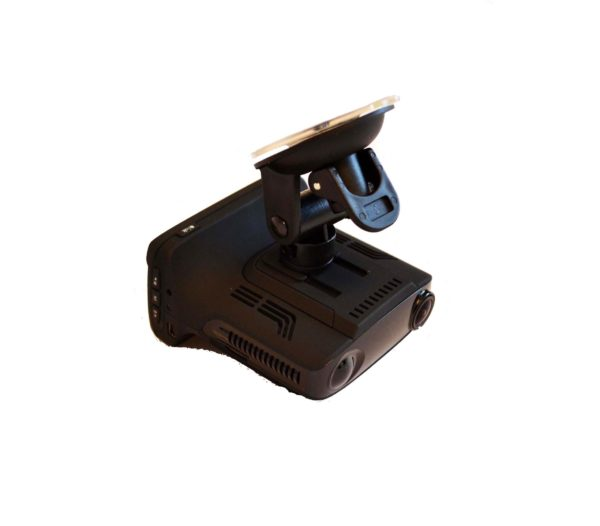 Видеорегистратор с радар-детектором XPX