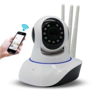 IP WiFi камера видеонаблюдения XPX EA-200SS