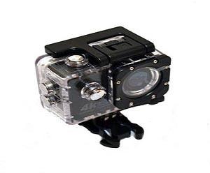 Экшен камеры